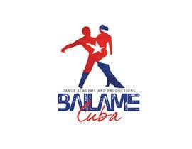 #104 dla Logo Design for BailameCuba Dance Academy and Productions przez lifeillustrated