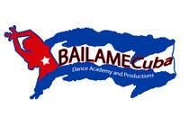 Graphic Design Entri Kontes #93 untuk Logo Design for BailameCuba Dance Academy and Productions
