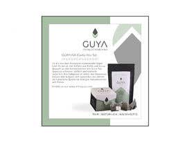#8 für Need a product campaign - design von vaidehibala