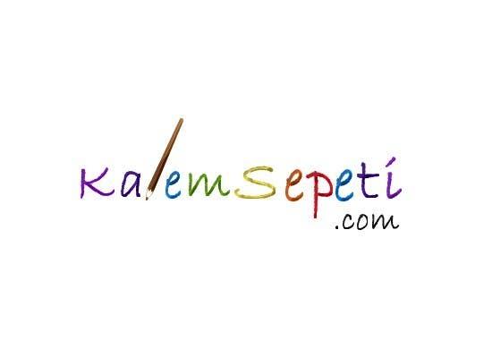 Конкурсная заявка №131 для Logo Design for kalemsepeti.com