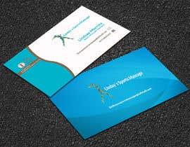 #7 for Design a Logo and Business card -- 2 af pradipti49