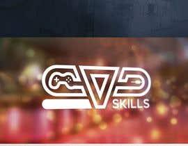 #88 für Design eines Logos / PVP SKILLS von mailla