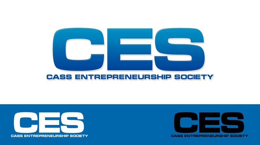 Kilpailutyö #30 kilpailussa Logo Design for Cass Entrepreneurship Society