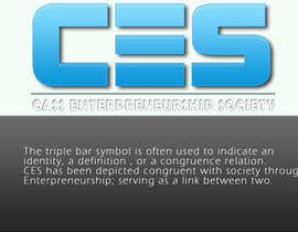 #19 para Logo Design for Cass Entrepreneurship Society por ktarun30