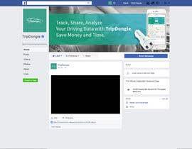 nº 11 pour Design a Facebook landing page par denitsadimitrova
