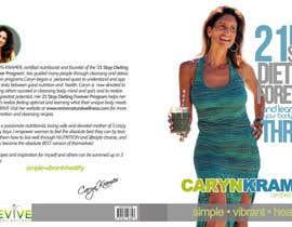 saliujerry tarafından Design a Front & Back Cover for a Nutrition Book için no 30