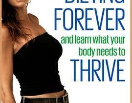 designart65 tarafından Design a Front & Back Cover for a Nutrition Book için no 19