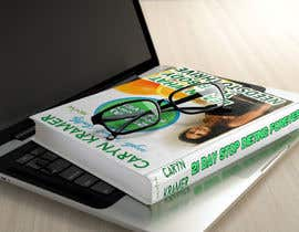 Naumovski tarafından Design a Front & Back Cover for a Nutrition Book için no 28