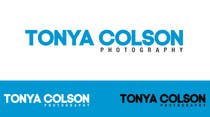 Graphic Design Konkurrenceindlæg #119 for Logo Design for Tonya Colson Photography