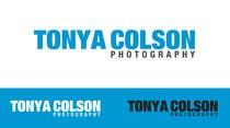 Graphic Design Konkurrenceindlæg #82 for Logo Design for Tonya Colson Photography