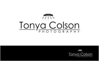 Конкурсная заявка №130 для Logo Design for Tonya Colson Photography