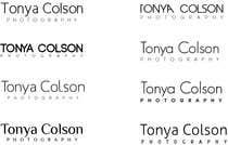 Graphic Design Inscrição no Concurso #109 de Logo Design for Tonya Colson Photography