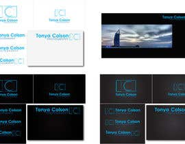 #101 for Logo Design for Tonya Colson Photography by zegwei