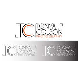 #168 for Logo Design for Tonya Colson Photography by maksocean