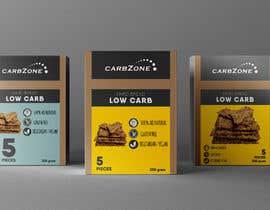 #11 untuk Create Print and Packaging Designs oleh ghielzact