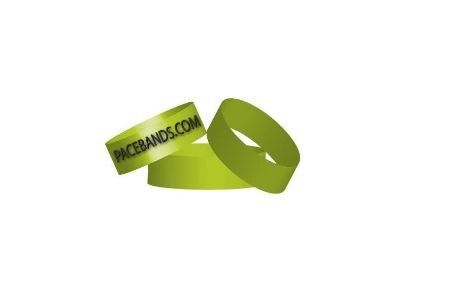 Konkurrenceindlæg #                                        11                                      for                                         Logo Design for Pacebands