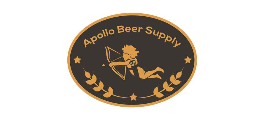 Bài tham dự cuộc thi #                                        14                                      cho                                         Design a Logo for a Beer/Brewing Company