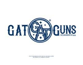 #350 for GAT GUNS needs a Logo by AbanoubFahmy01