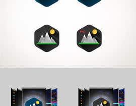 #18 untuk Create an Wallpaper App icon oleh suyogapurwana