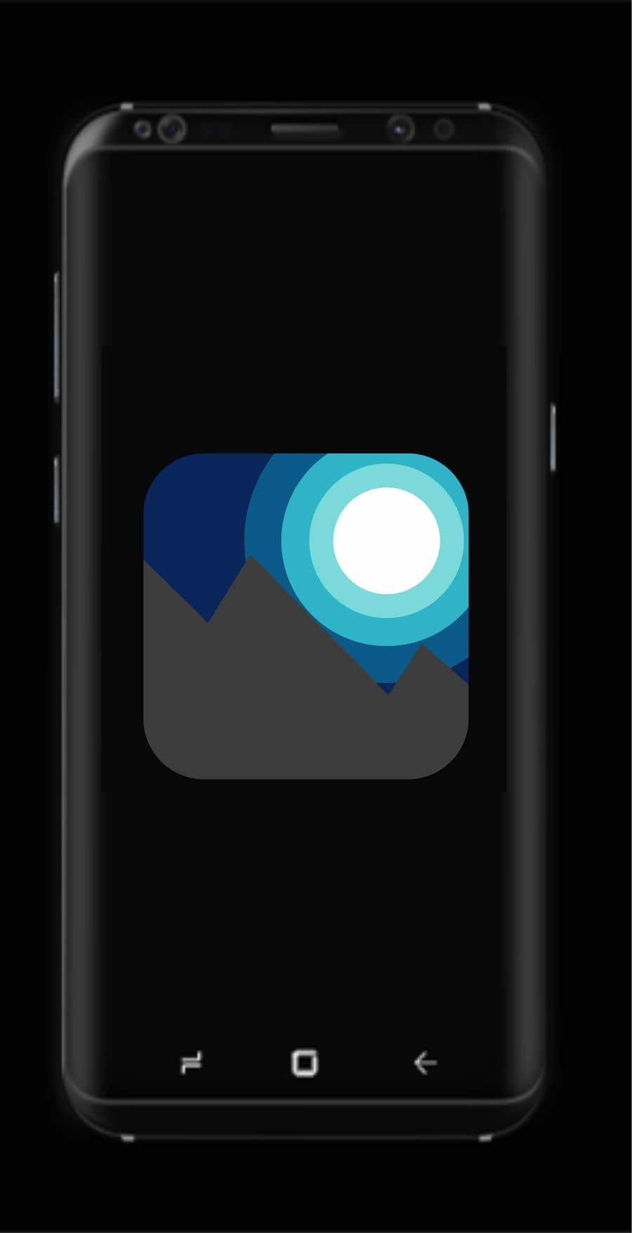 Entry 29 By Bhavesh22486 For Create An Wallpaper App Icon