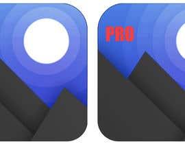 #32 untuk Create an Wallpaper App icon oleh TheFaisal