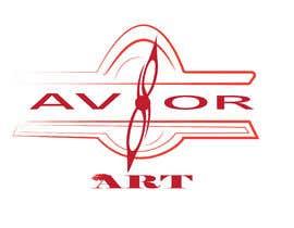 #20 untuk Logo Design for Avaition Art Gallery oleh Mahm0udAbd0