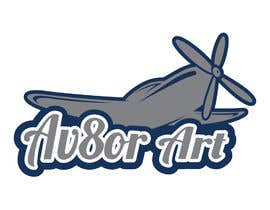 #116 untuk Logo Design for Avaition Art Gallery oleh webserver3