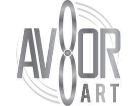 #118 untuk Logo Design for Avaition Art Gallery oleh webserver3