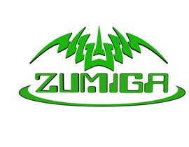 #34 dla Logo firmy Zumiga przez CarolusJet
