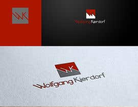 #7 for Logo Design for Personal Brand Logo: Wolfgang Kierdorf by marcopollolx