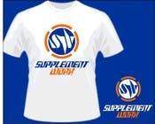 Logo Design for Supplement Worx için Graphic Design276 No.lu Yarışma Girdisi