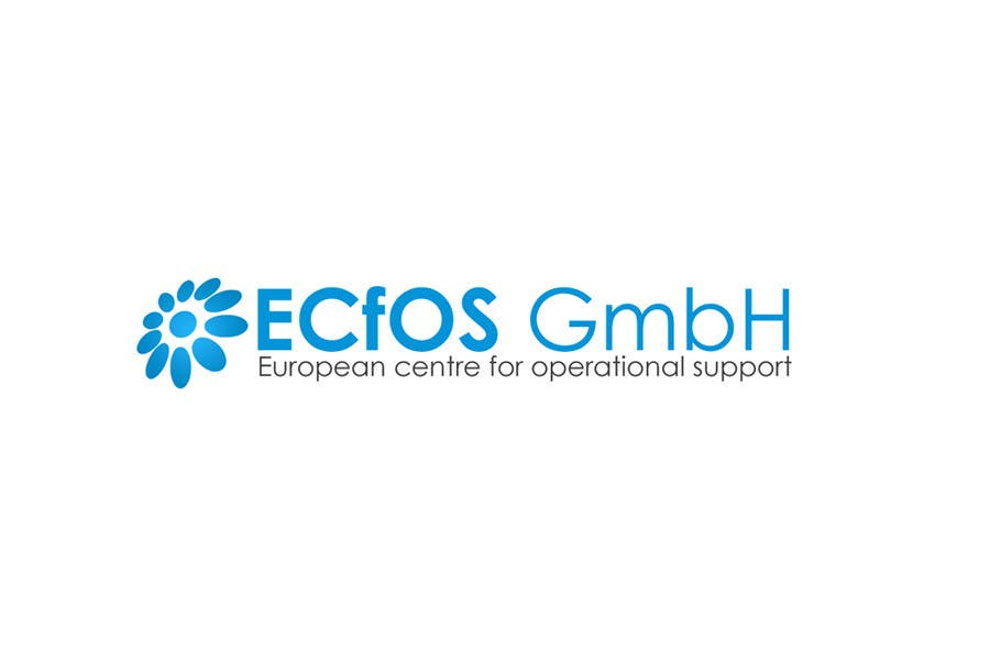 #12 for Logo Design for ECfOS GmbH by csdesign78