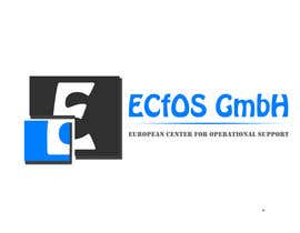 nº 21 pour Logo Design for ECfOS GmbH par sixersgroup