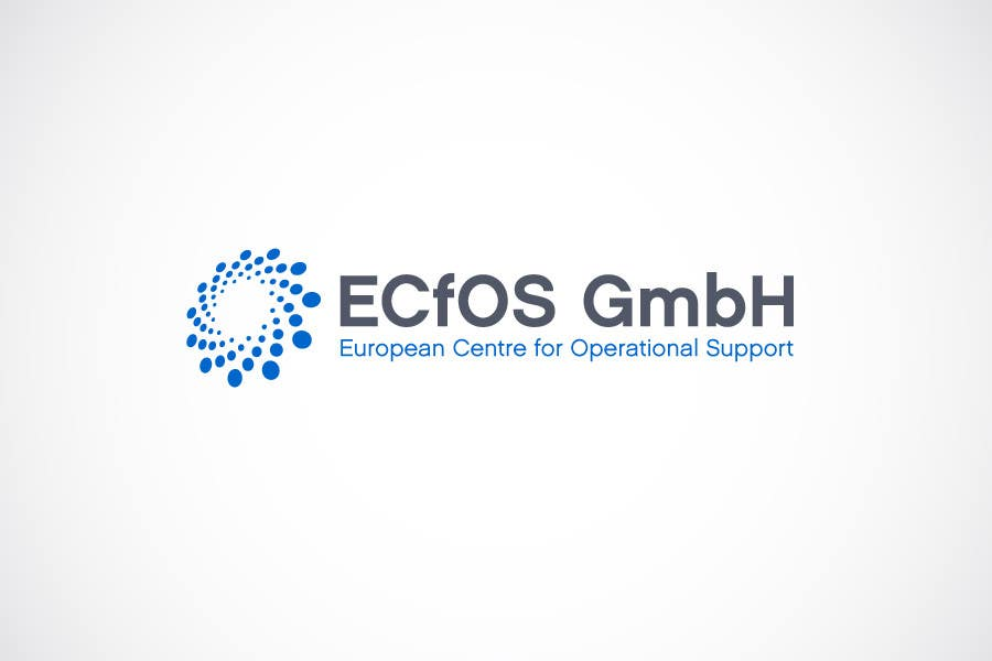 #29 for Logo Design for ECfOS GmbH by BrandCreativ3