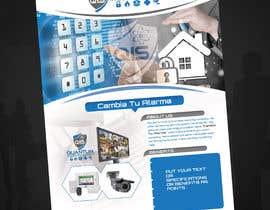 #3 for Design Promotion Flyer af ayanchy2167