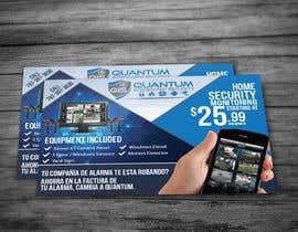 #47 for Design Promotion Flyer af Sahidul88737