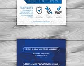 #18 for Design Promotion Flyer af sriosdesign