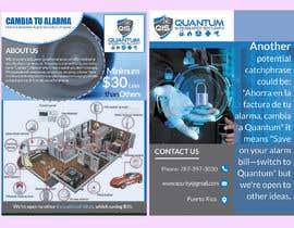 #39 for Design Promotion Flyer af E1a2s3mi45n6a7k8