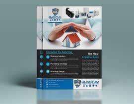 #25 for Design Promotion Flyer af creativesailor