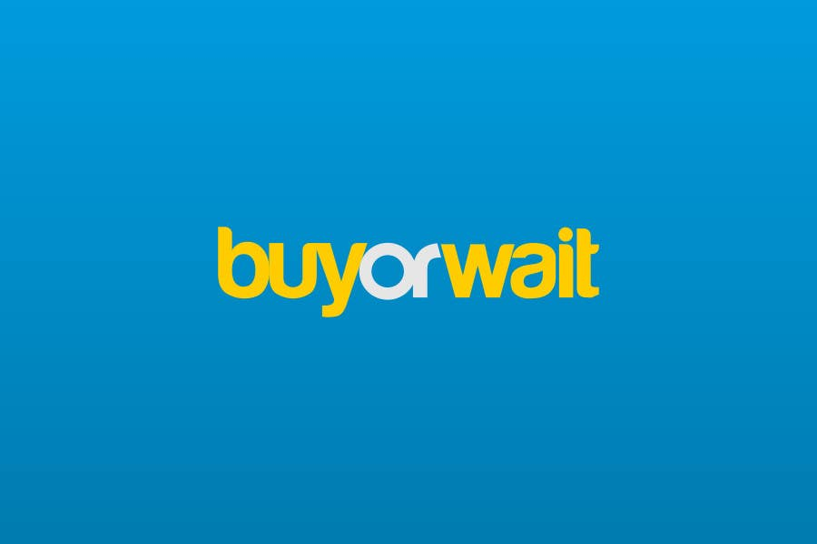 Конкурсная заявка №452 для Logo Design for BuyOrWait