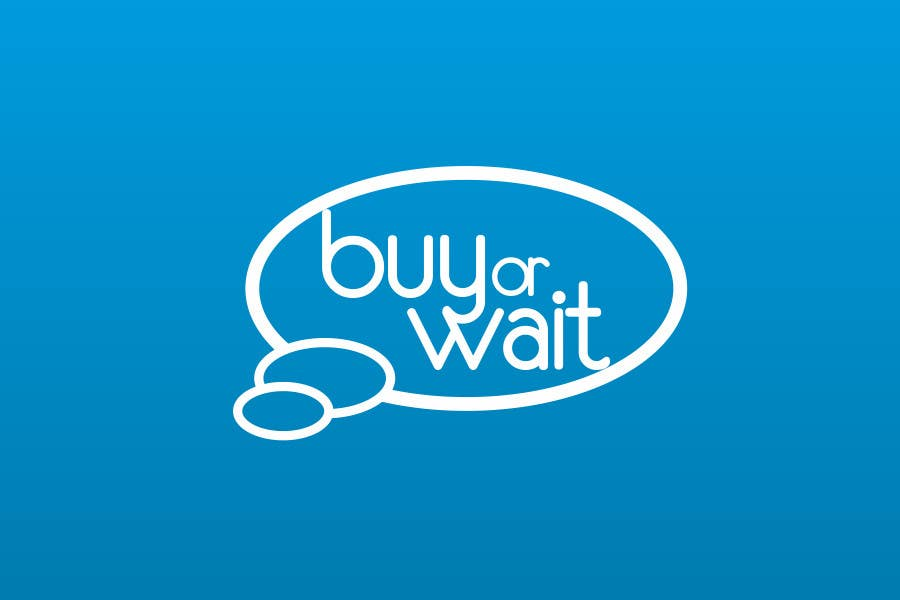 Kilpailutyö #131 kilpailussa Logo Design for BuyOrWait