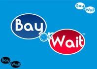Graphic Design Kilpailutyö #411 kilpailuun Logo Design for BuyOrWait
