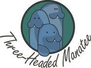 Graphic Design Inscrição do Concurso Nº4 para Logo Design for Three-headed Manatee