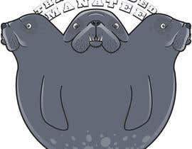 Mancinism01 tarafından Logo Design for Three-headed Manatee için no 16
