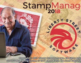 #22 for Splash Screen For Our Stamp Collecting Software by irisdesign