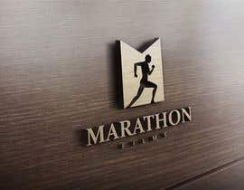 Nro 38 kilpailuun Design a Logo for Marathon Films käyttäjältä poetotti