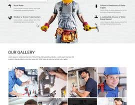 #7 for Build a Website and Design by webmastersud
