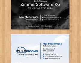 nº 117 pour Create business card design par monowerhridoy