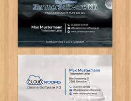 nº 148 pour Create business card design par monowerhridoy