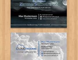 nº 150 pour Create business card design par monowerhridoy